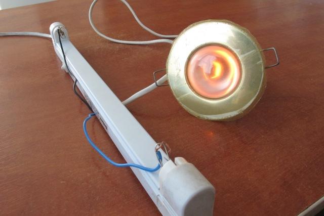 Как выбрать балласт для люминесцентных ламп: устройство, как работает, виды