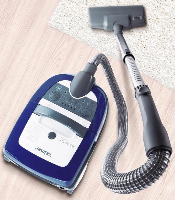 Пылесосы zelmer с аквафильтром: ТОП-5 лучших моделей + рекомендации по выбору