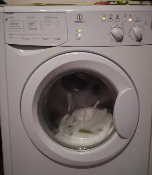 Посудомоечные машины Индезит (indesit): ТОП лучших моделей