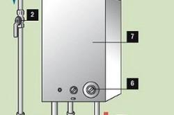 Может ли взорваться газовая колонка и отчего это происходит: причины и профилактика