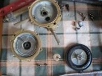 Мембрана для газовой колонки: устройство, назначение + инструктаж по замене