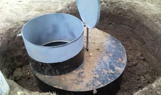 Кессон для скважины своими руками: устройство, как сделать с нуля