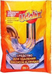 Средство для прочистки канализационных труб: обзор лучших на рынке