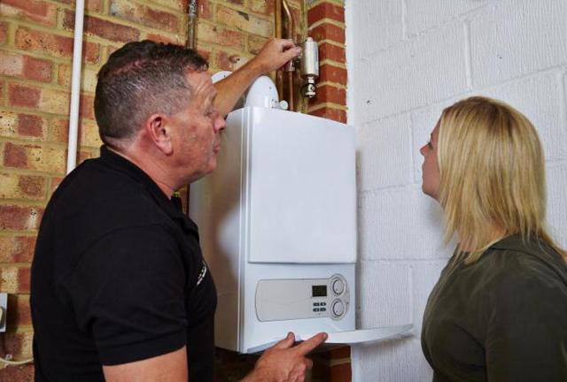 Устройство и принцип работы автоматики для газовых котлов отопления