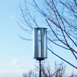 Вертикальный ветрогенератор своими руками: как собрать ветряк