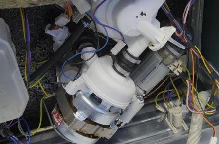 Датчик воды в посудомоечной машине: виды, устройство, неисправности + ремонт