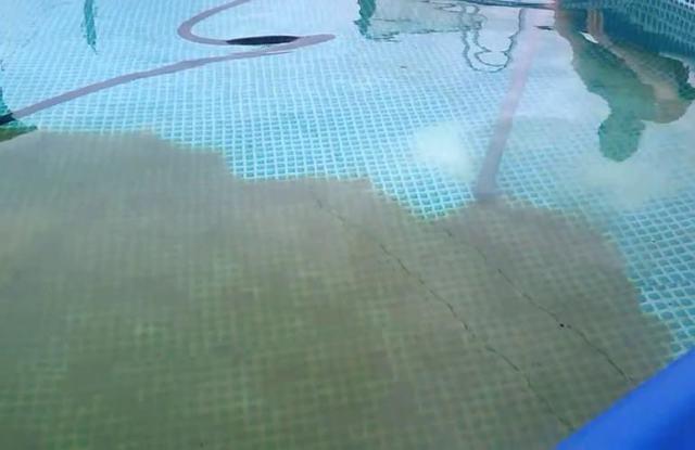 Коагулянты для очистки воды в бассейне: как выбрать лучшее средство
