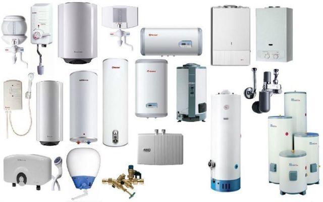 Какой водонагреватель выбрать: рейтинг лучших видов и фирм