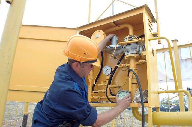 Медные трубы для газа: требования к газопроводу из меди и особенности его обустройства