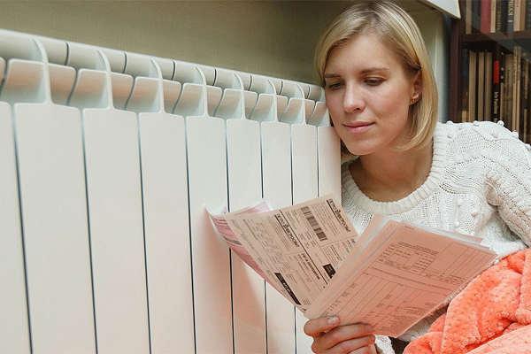 Варианты расчета по общедомовым счетчикам на отопление