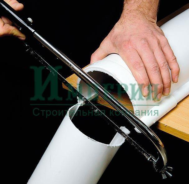 Установка водосточной системы: поэтапная инструкция по монтажу водостоков