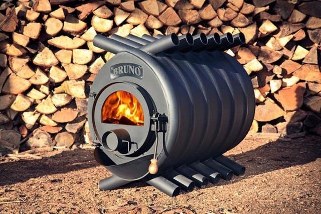 Отопительные печи на дровах для дачи: ТОП 10 дровяных печек для обогрева дома на даче