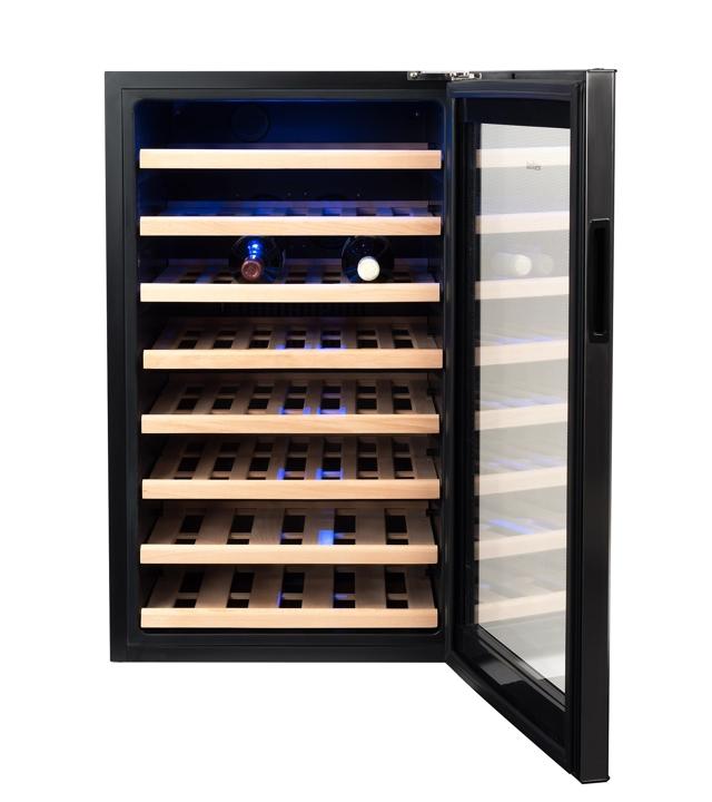Холодильники для вина: ТОП-5 винных холодильников, обзор брендов + советы по выбору