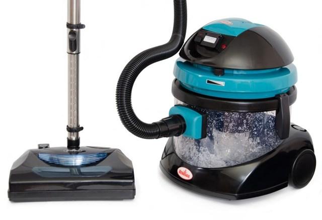 Лучшие пылесосы с аквафильтром: рейтинг ТОП-10 лучших моделей