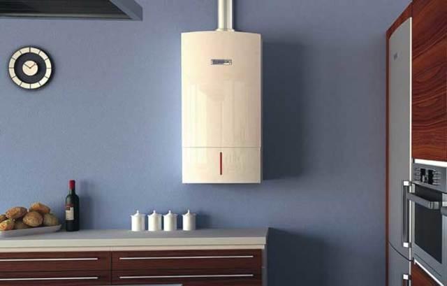 Можно ли устанавливать газовый котел в ванной комнате? Требования и стандарты безопасности