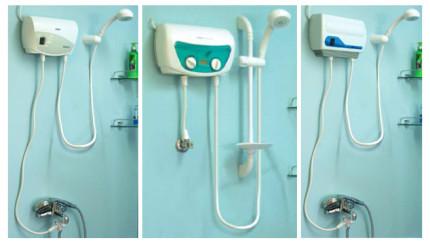Проточный электрический водонагреватель на кран: виды, правила выбора, лучшие бренды