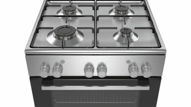 Что лучше - газовая плита или газовая панель? Сравнительный обзор
