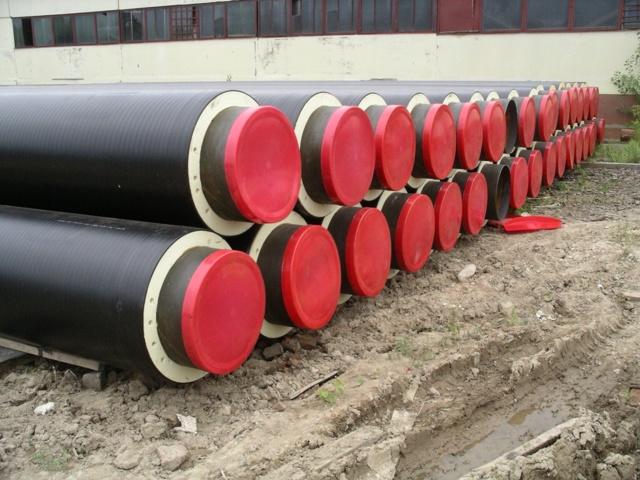 Изоляция стальных газопроводов: обзор материалов для изоляции и технологий их нанесения