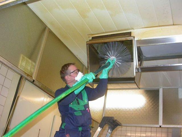 Восстановление вентиляции и воздуховодов: лучшие методы