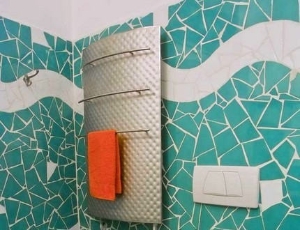 Какой водяной полотенцесушитель лучше: критерии выбора