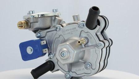 Редуктор давления для газгольдера устройство, принцип работы, регулировка и инструктаж по замене