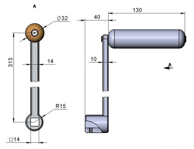 Станок для гибки профильной трубы: схемы самодельных трубогибов
