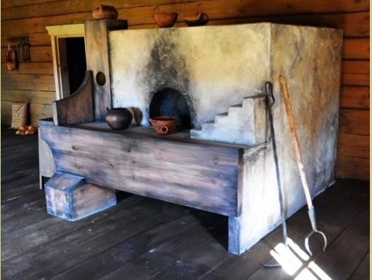 Как устроена русская печь: особенности конструкции и обзор популярных видов русских печей