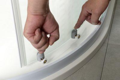 Ремонт душевой кабины: как починить популярные поломки душ-кабины своими руками