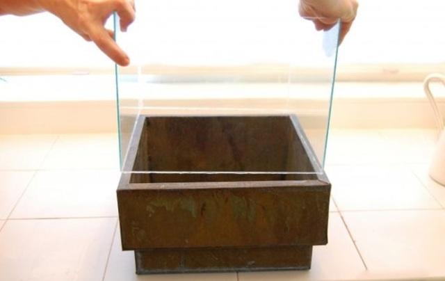 Как сделать биокамин своими руками: инструкция по сборке