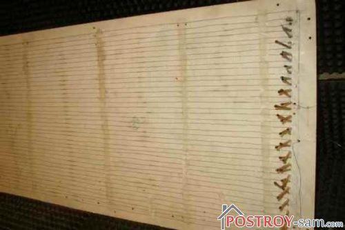 Самодельный обогреватель для гаража: инструктаж как сделать своими руками