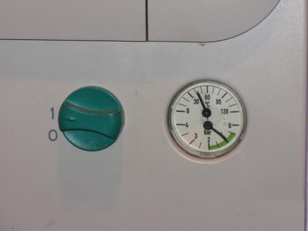 Настенные газовые котлы отопления: навесные виды нагревателей