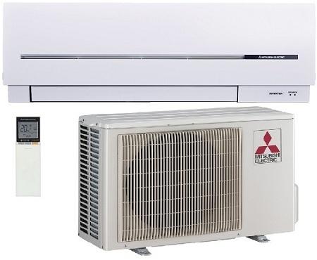 Инверторные сплит-системы: рейтинг ТОП-15 лучших моделей