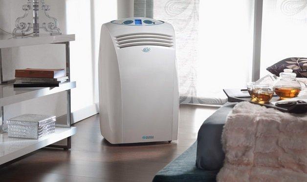Напольный кондиционер без воздуховода и с воздуховодом: какой охладитель воздуха лучше