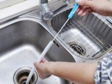 Трос для прочистки труб: виды, как выбрать и как использовать