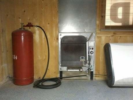 Каталитический газовый обогреватель: виды конструкций, как выбрать + обзор лучших брендов