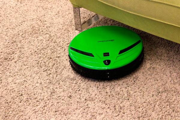 Робот-пылесос для ковров: ТОП-10 лучших моделей + советы перед покупкой