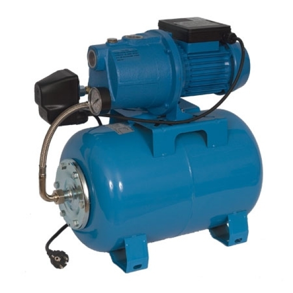 Как выбрать автоматическую насосную станцию водоснабжения