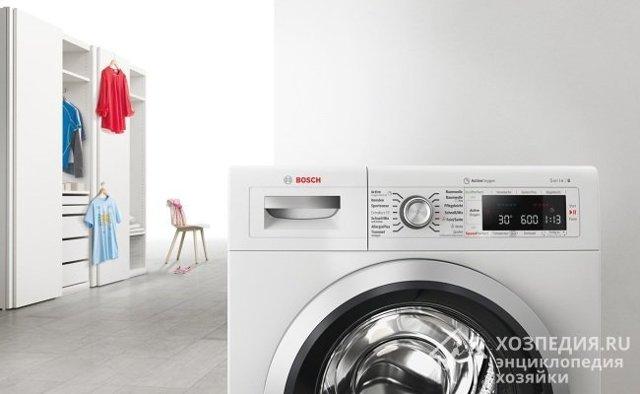 Какие немецкие стиральные машины лучше: сравнение брендов