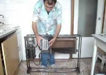 Тепловой насос Френетта своими руками: устройство, схемы, как сделать самому