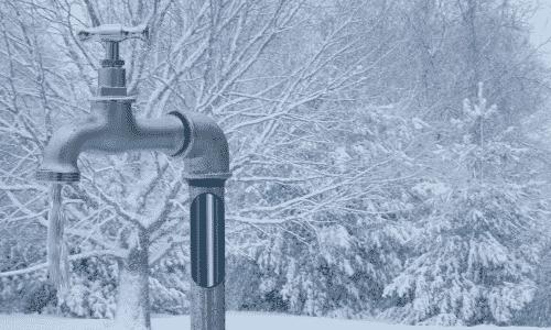 Как утеплить скважину на зиму: лучшие методы + полезные советы