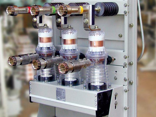 Для чего необходим вакуумный выключатель и как он работает