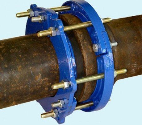 Способы сантехнического соединения труб: обзор технологии раструбного, цангового и резьбового