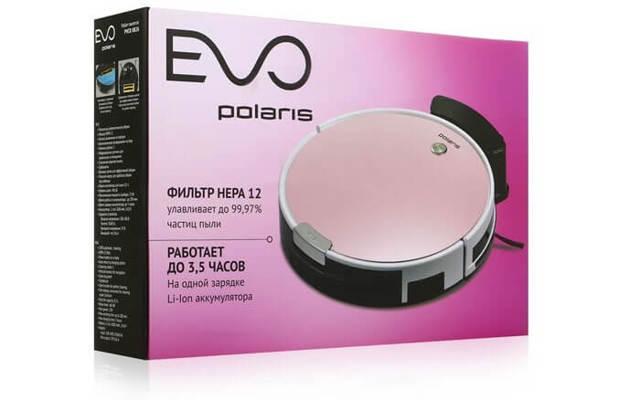 Обзор робота-пылесоса polaris pvc 0826: функции, отзывы + сравнение с конкурентами