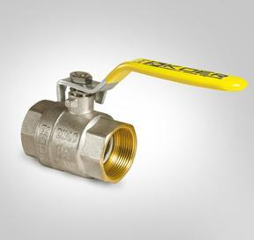 Шаровой газовый кран для подземной установки: критерии выбора + правила эксплуатации