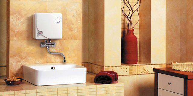 Установка проточного водонагревателя своими руками: пошаговый инструктаж