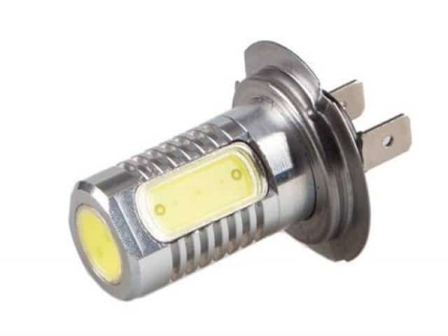 Галогенные лампы на 12 Вольт: принцип работы и ведущие поставщики ламп 12 в